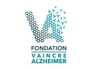 Logo de la Fondation Vaincre Alzheimer