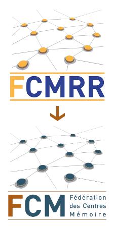 Logos FCMRR FCM