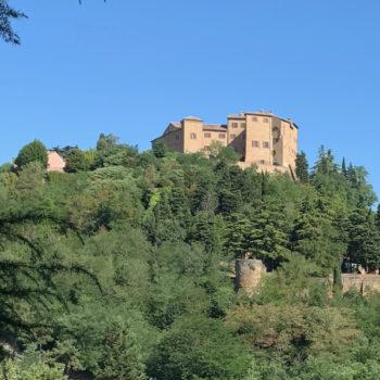 Photo de Bertinoro en Italie