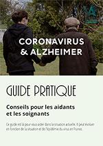 Coronavirus & Alzheimer - guide pratique
