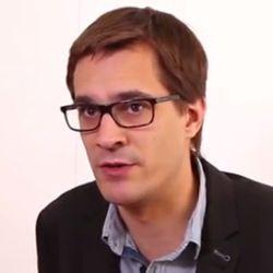 Gaël Nicolas
